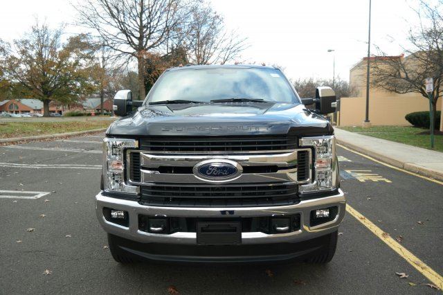 2019 F-250 Crew Cab 4x4, Pickup #FL34075 - photo 3