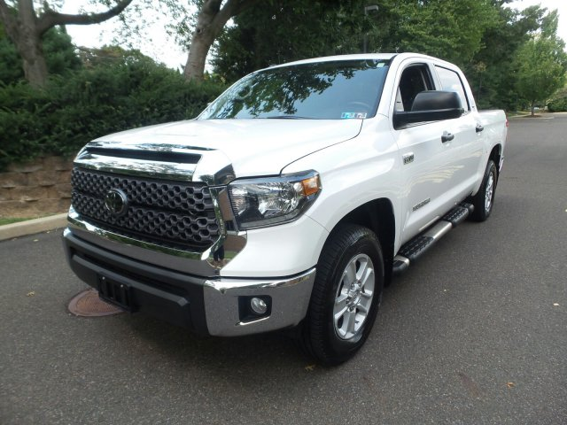 2018 Tundra Crew Cab 4x4,  Pickup #FL340931 - photo 5
