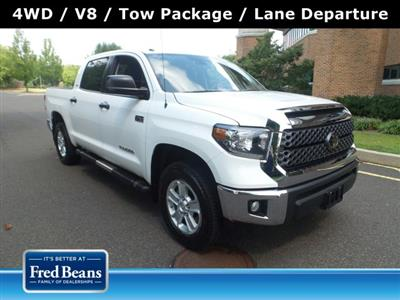 2018 Tundra Crew Cab 4x4,  Pickup #FL340931 - photo 1