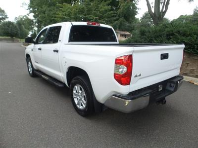 2018 Tundra Crew Cab 4x4,  Pickup #FL340931 - photo 6