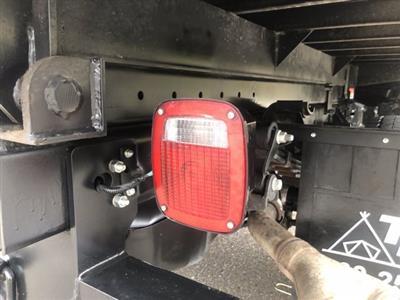 2019 F-550 Regular Cab DRW 4x4, SH Truck Bodies Landscape Dump #FL34189 - photo 7