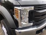 2019 F-550 Regular Cab DRW 4x4, SH Truck Bodies Landscape Dump #FL34189 - photo 9