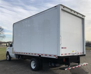 2019 E-450 4x2,  Morgan Parcel Aluminum Cutaway Van #FL34246 - photo 2