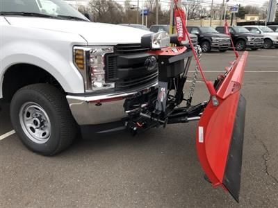 2019 F-250 Super Cab 4x4,  Western Snowplow Pickup #FL34284 - photo 6