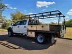 2019 F-450 Crew Cab DRW 4x4, SH Truck Bodies Contractor Body #FL34300 - photo 3