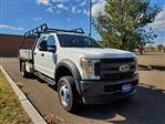 2019 F-450 Crew Cab DRW 4x4, SH Truck Bodies Contractor Body #FL34300 - photo 6