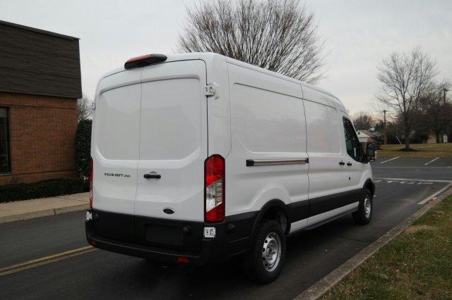 2019 Transit 250 Med Roof 4x2,  Empty Cargo Van #FL34302 - photo 2