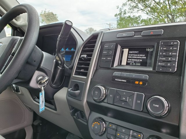 2019 F-350 Super Cab DRW 4x4,  Knapheide KUVcc Service Body #FL34314 - photo 11
