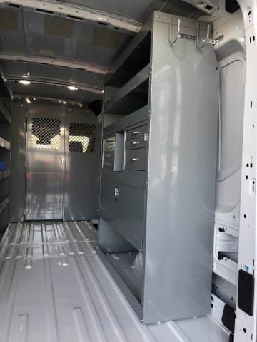 2019 Transit 250 Med Roof 4x2,  Upfitted Cargo Van #FL34363 - photo 11