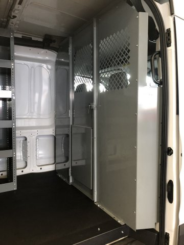 2019 Transit 250 Med Roof 4x2,  Upfitted Cargo Van #FL34363 - photo 17
