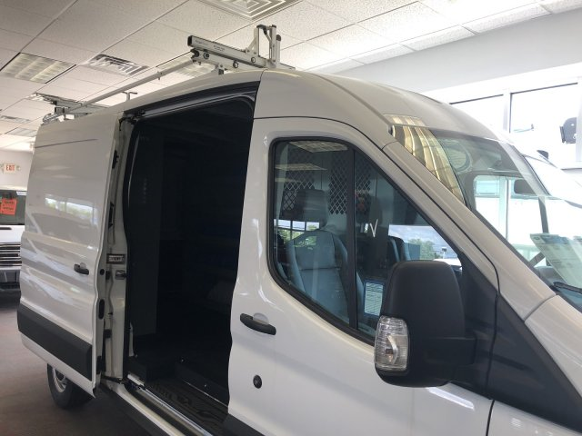 2019 Transit 250 Med Roof 4x2,  Upfitted Cargo Van #FL34363 - photo 21