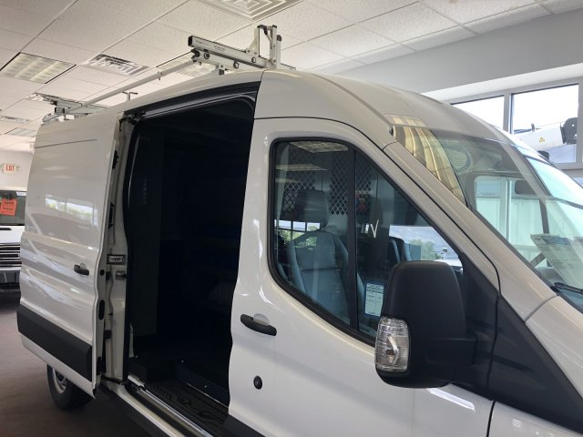 2019 Transit 250 Med Roof 4x2,  Upfitted Cargo Van #FL34363 - photo 22