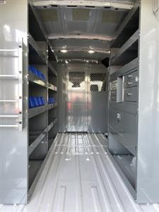 2019 Transit 250 Med Roof 4x2,  Upfitted Cargo Van #FL34363 - photo 12