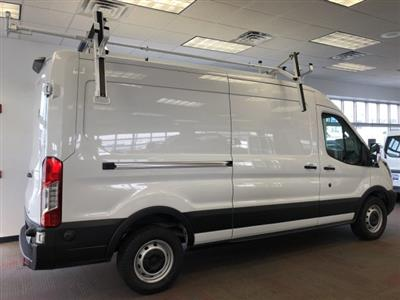 2019 Transit 250 Med Roof 4x2,  Upfitted Cargo Van #FL34363 - photo 23
