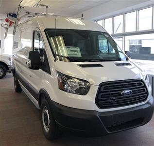 2019 Transit 250 Med Roof 4x2,  Upfitted Cargo Van #FL34363 - photo 5