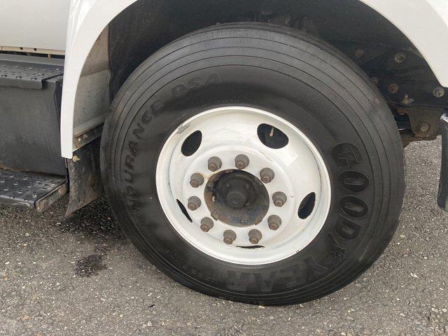 2019 F-650 Regular Cab DRW 4x2,  Cab Chassis #FL34369 - photo 10