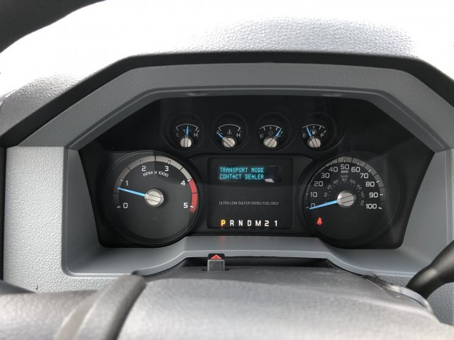 2019 F-650 Regular Cab DRW 4x2,  Cab Chassis #FL34369 - photo 9
