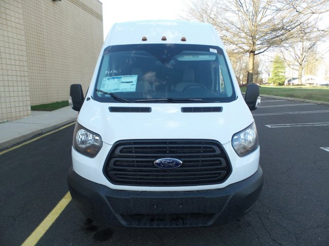 2019 Transit 350 HD High Roof DRW 4x2,  Empty Cargo Van #FL34397 - photo 3