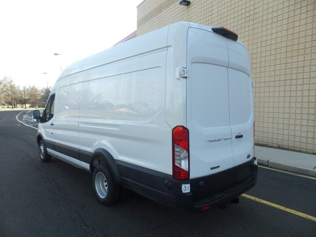 2019 Transit 350 HD High Roof DRW 4x2,  Empty Cargo Van #FL34397 - photo 5