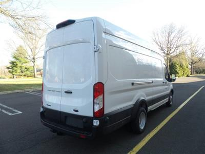2019 Transit 350 HD High Roof DRW 4x2,  Empty Cargo Van #FL34397 - photo 2