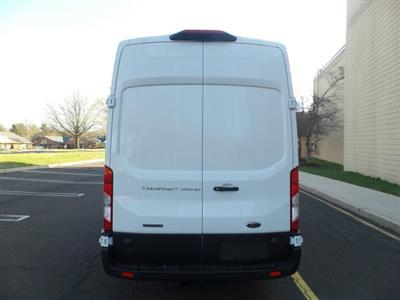 2019 Transit 350 HD High Roof DRW 4x2,  Empty Cargo Van #FL34397 - photo 4