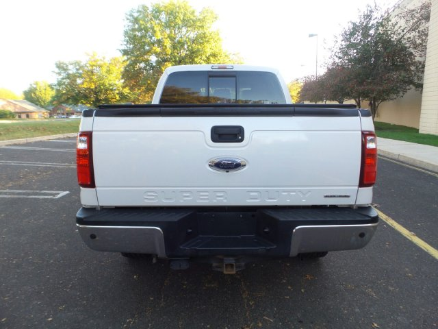 2016 F-250 Crew Cab 4x4,  Pickup #FL344041 - photo 9