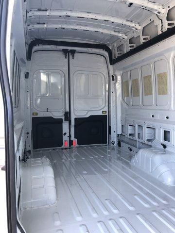 2019 Transit 350 HD High Roof DRW 4x2,  Empty Cargo Van #FL34407 - photo 2