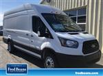 2019 Transit 350 HD High Roof DRW 4x2,  Empty Cargo Van #FL34407 - photo 1