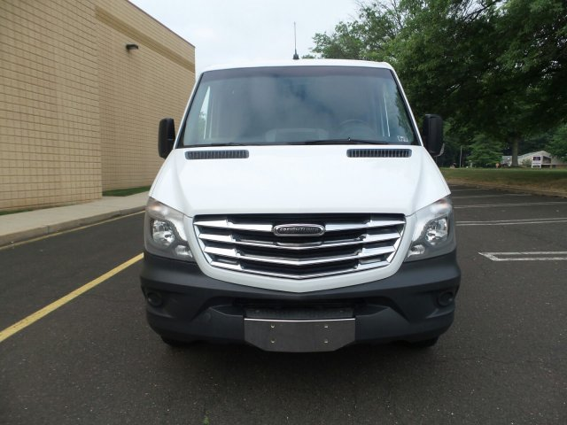 2014 Sprinter 2500 4x2,  Empty Cargo Van #FL344141 - photo 4