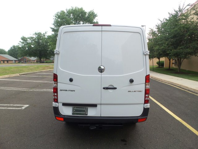 2014 Sprinter 2500 4x2,  Empty Cargo Van #FL344141 - photo 6