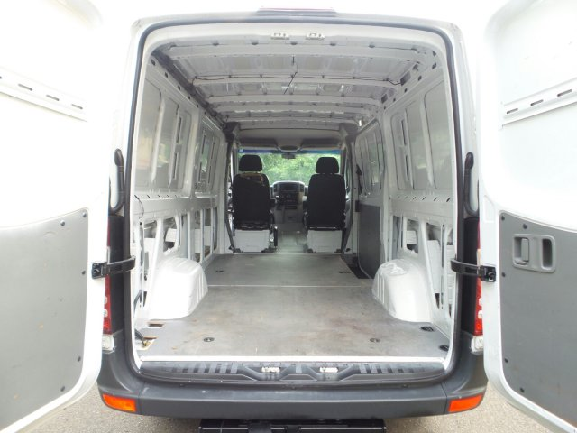 2014 Sprinter 2500 4x2,  Empty Cargo Van #FL344141 - photo 2