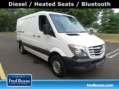 2014 Sprinter 2500 4x2,  Empty Cargo Van #FL344141 - photo 1