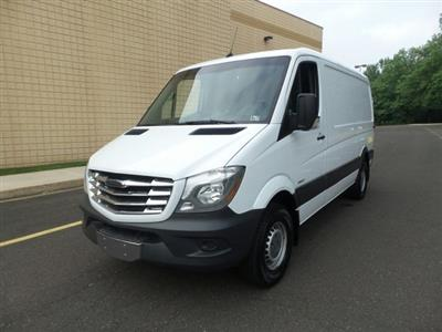 2014 Sprinter 2500 4x2,  Empty Cargo Van #FL344141 - photo 5