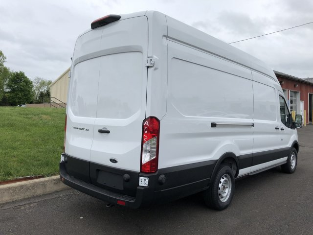 2019 Transit 350 High Roof 4x2,  Empty Cargo Van #FL34417 - photo 2