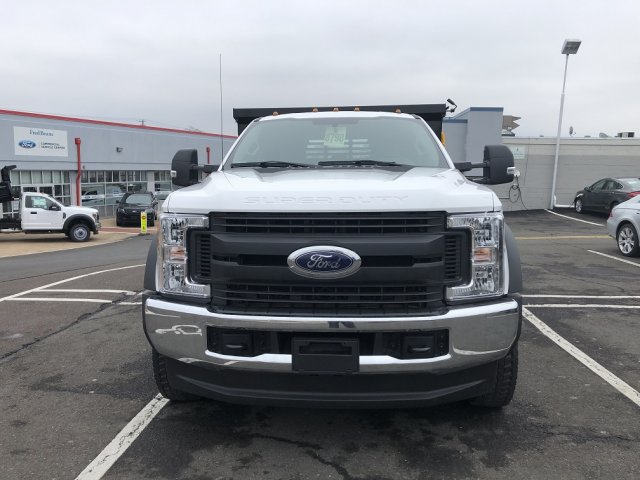 2019 F-450 Super Cab DRW 4x4, Reading Marauder SL Dump Body #FL34434 - photo 13