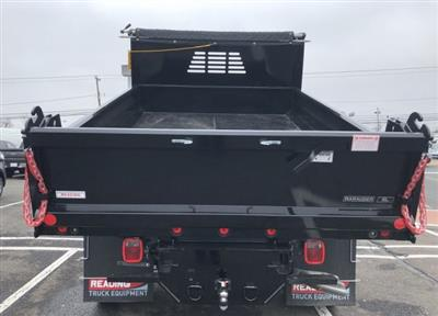 2019 F-450 Super Cab DRW 4x4, Reading Marauder SL Dump Body #FL34434 - photo 11
