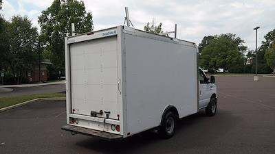 2019 E-350 4x2,  Dejana Truck & Utility Equipment DuraCube II Cutaway Van #FL1376C - photo 8