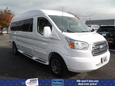 2019 Ford Transit 150 Low Roof 4x2, Passenger Wagon #FL0310P - photo 1
