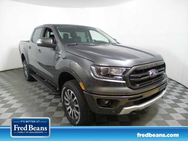 2019 Ranger SuperCrew Cab 4x4,  Pickup #FL34506 - photo 1