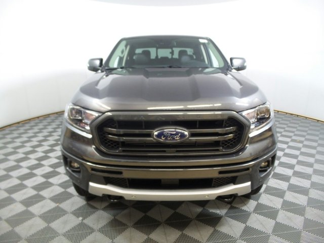 2019 Ranger SuperCrew Cab 4x4,  Pickup #FL34506 - photo 3