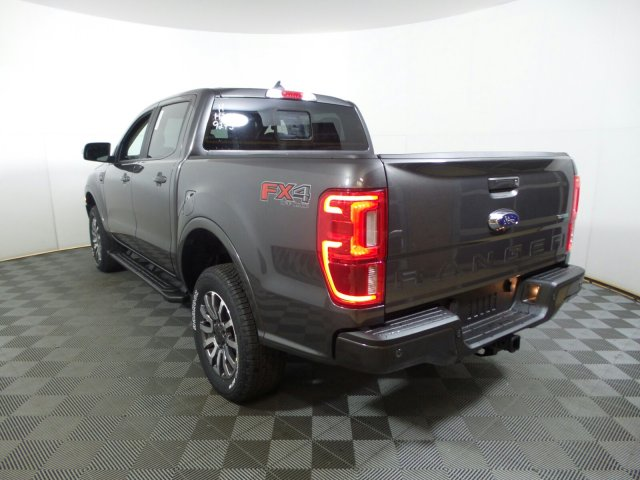 2019 Ranger SuperCrew Cab 4x4,  Pickup #FL34506 - photo 6