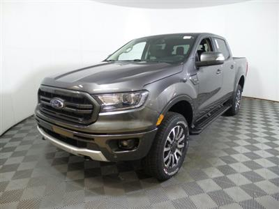2019 Ranger SuperCrew Cab 4x4,  Pickup #FL34506 - photo 4