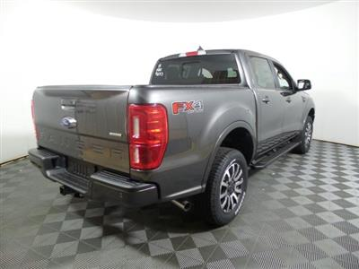 2019 Ranger SuperCrew Cab 4x4,  Pickup #FL34506 - photo 2