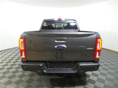 2019 Ranger SuperCrew Cab 4x4,  Pickup #FL34506 - photo 5