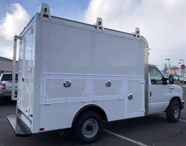 2019 E-350 4x2,  Dejana DuraCube Max Service Utility Van #FL34511 - photo 11