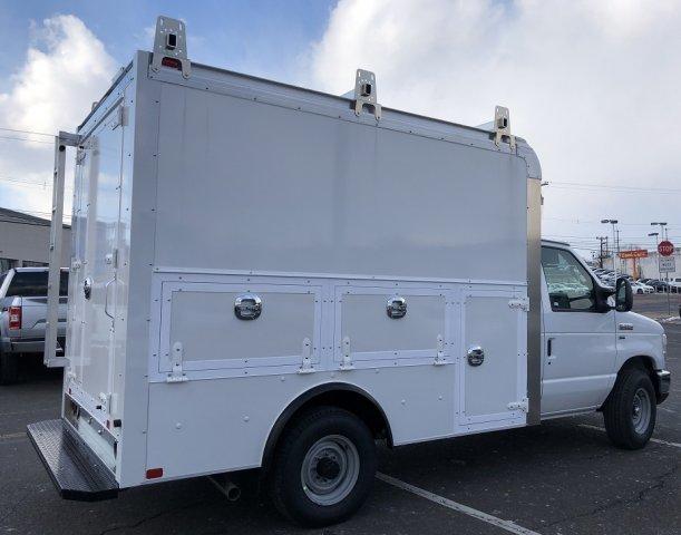 2019 E-350 4x2,  Dejana DuraCube Max Service Utility Van #FL34511 - photo 3