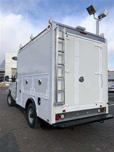 2019 E-350 4x2,  Dejana DuraCube Max Service Utility Van #FL34511 - photo 9