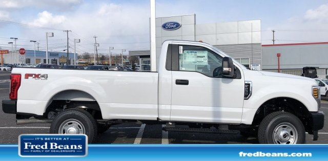2019 F-250 Regular Cab 4x4,  Pickup #FL34512 - photo 1