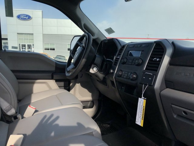 2019 F-250 Regular Cab 4x4,  Pickup #FL34512 - photo 8