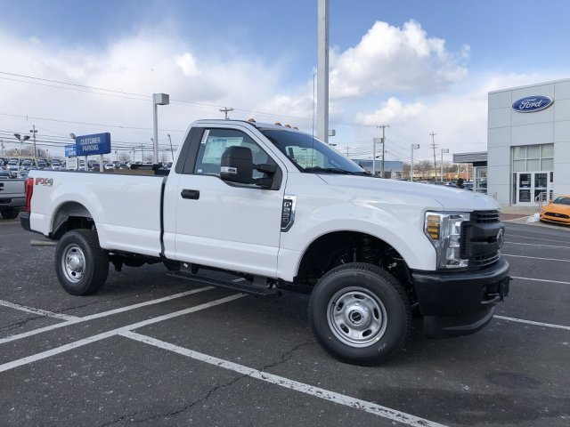 2019 F-250 Regular Cab 4x4,  Pickup #FL34512 - photo 3